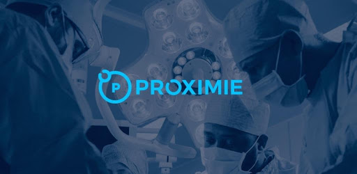Proximie - sharing the world's best clinical practice